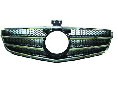FOR W204  07-08 GRILLE