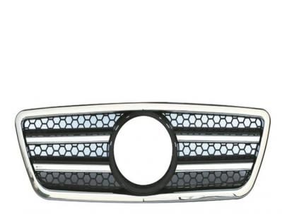 FOR W210 00-02  GRILLE