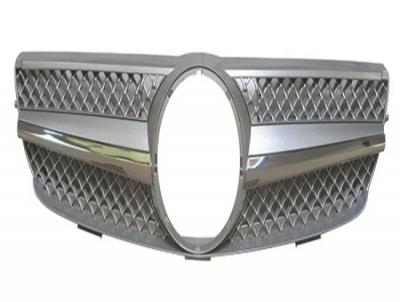 FOR W209 03-08 GRILLE