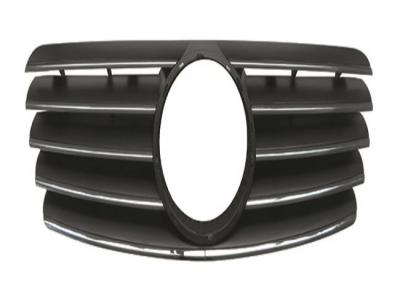 FOR W208 90-02 GRILLE