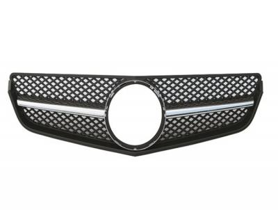 FOR W207 10-11 GRILLE