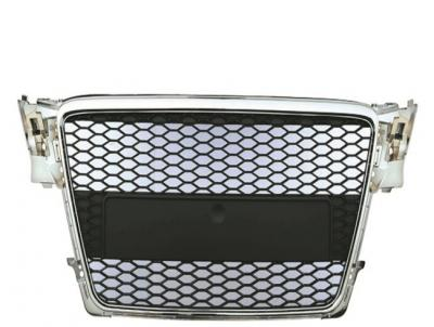FOR A4 08-09 RS GRILLE