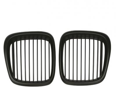 FOR E39 96-03 GRILLE
