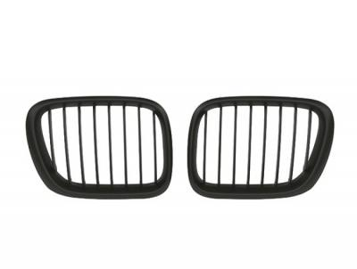 FOR E53 00-03 GRILLE