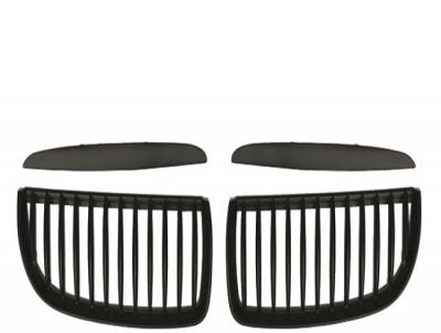 FOR E90 05-06 GRILLE
