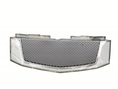 FOR ESCALADE 07-08 GRILLE CHROMED
