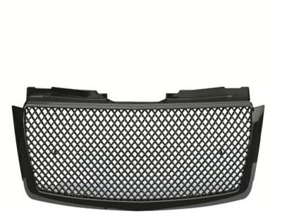 FOR TAHOE 07-08 GRILLE BLACK