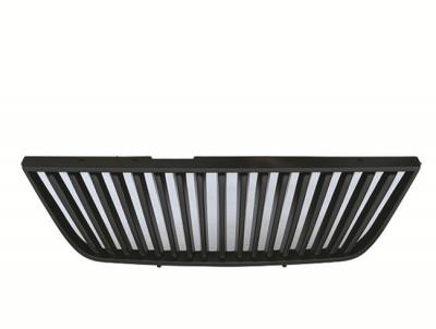 FOR MUSTANG 99-04 GRILLE BLACK