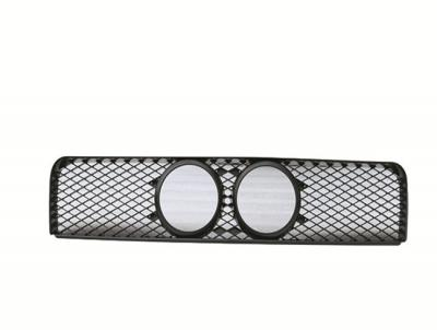 FOR MUSTANG 05-07 GRILLE BLACK