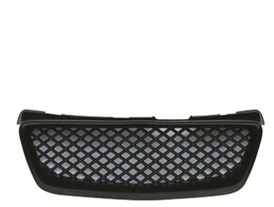 FOR ACCORD 98-02 GRILLE BLACK