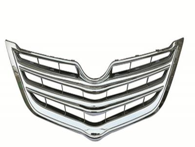 FOR YARIS 06-11 GRILLE  4DR