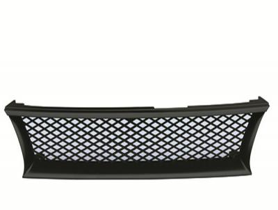 FOR COROLLA 93-97 GRILLE BLACK