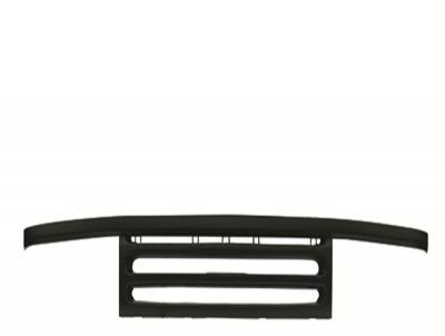 FOR JETTA3 92-95 GRILLE