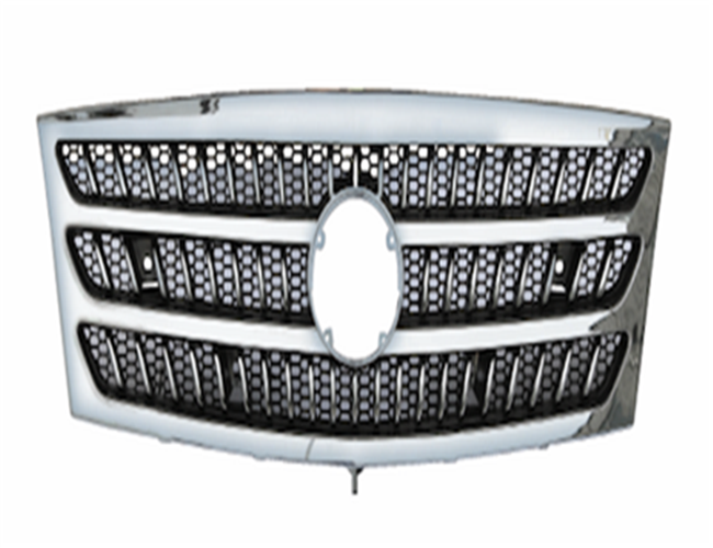 AILFA GRILLE (circle)