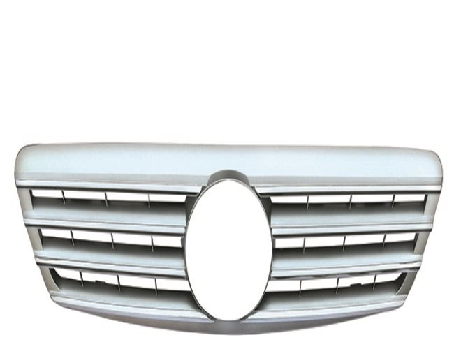 FOR W220 99-02 GRILLE