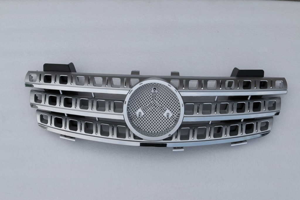 FOR W164 06-08 GRILLE